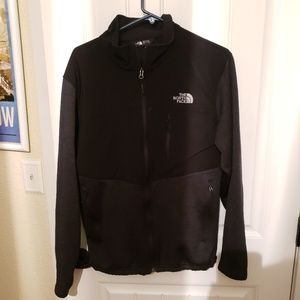 Men's North face light jacket